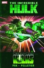 Incredible Hulk TP VOL 03 Worl