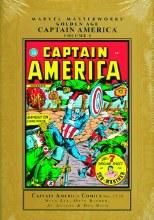 Mmw Golden Age Captain America