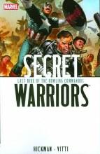 Secret Warriors TP VOL 04 Last
