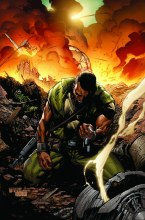 Formic Wars Burning Earth #4 (