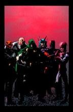 Acts of Vengeance Crossovers Omnibus HC Dm Var Ed