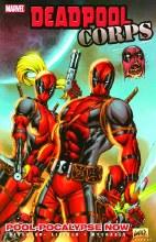 Deadpool Corps TP VOL 01 Pool-