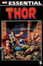 Essential Thor TP VOL 05