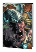 Thor For Asgard HC