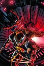 New Avengers #11 Thor Goes Hollywood Var