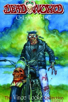 Deadworld Classic TP VOL 02 (A