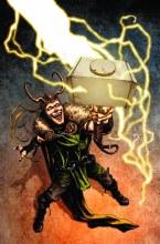 Thor Trials of Loki Prem HC