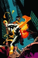 Power Man and Iron Fist #5 (of