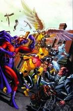 X-Men Spotlight