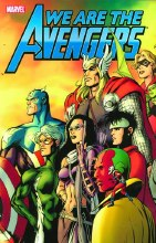 Avengers We Are The Avengers TP