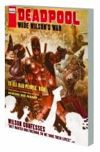 Deadpool Wade Wilsons War TP