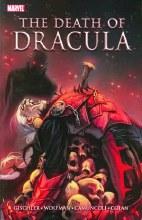 Death of Dracula TP