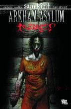 Arkham Asylum Madness TP (Mar1