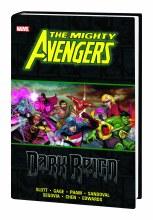Mighty Avengers HC Dark Reign