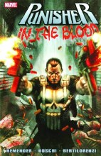 Punisher In Blood TP