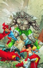 Action Comics #901 (Doomsday)