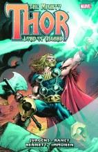 Thor Lord of Asgard TP