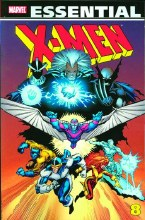 Essential X-Men TP VOL 08 New