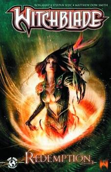 Witchblade Redemption TP VOL 0