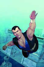 Namor First Mutant #11