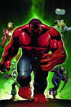 Avengers Infinity Quest #1