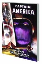 Captain America No Escape TP
