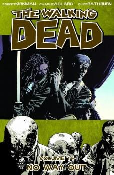 Walking Dead TP VOL 14 No Way