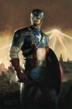Captain America First Vengeanc