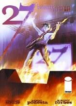 27 (Twenty Seven) TP VOL 01 Fi