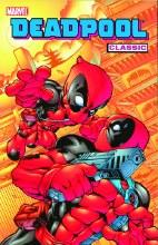 Deadpool Classic TP VOL 05