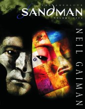 Absolute Sandman HC VOL 05 (Mr