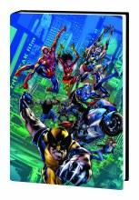 New Avengers HC VOL 07