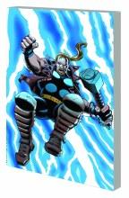 Thor TP Thunderstrike