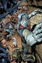 Vertigo Resurrected Sandman Presents Petrefax #1 (Mr)