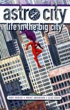 Astro City Life In the Big Cit