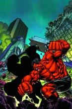 Hulk #37 Fear