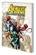 Avengers Academy TP VOL 01 Permanent Record