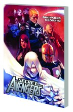 Secret Avengers TP VOL 01 Miss
