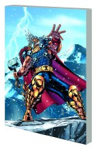 Thor Spiral TP