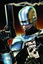 Df Terminator Robocop #1 Simon