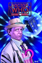 Doctor Who Classics TP