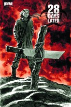28 Days Later TP VOL 05 Ghost