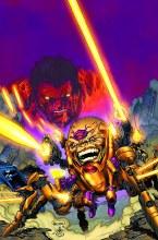Hulk #38 Fear