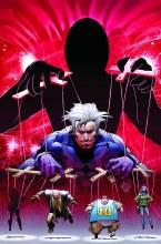 Ultimate Comics Fallout #5 (of