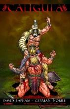 Caligula #1 (of 6) Wondercon Variant