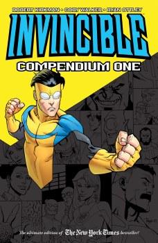 Invincible Compendium TP VOL 0