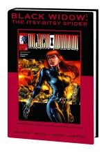 Black Widow Prem HC Itsy-Bitsy