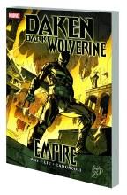 Daken Dark Wolverine Empire TP