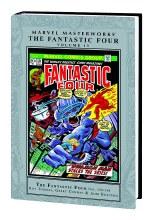 Mmw Fantastic Four HC VOL 13