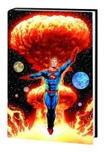 Marvelman Classic Prem HC VOL 03